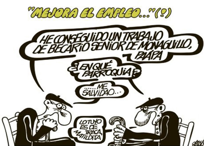 Forges forever